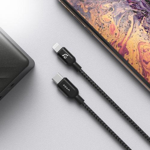 PeAk II C300B USB-C to Li...
