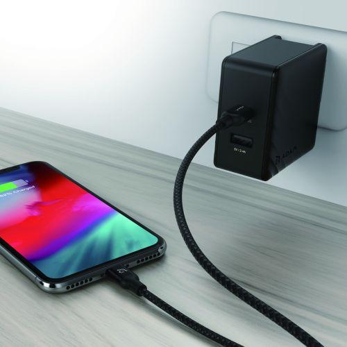 PeAk II C200B USB-C to Li...