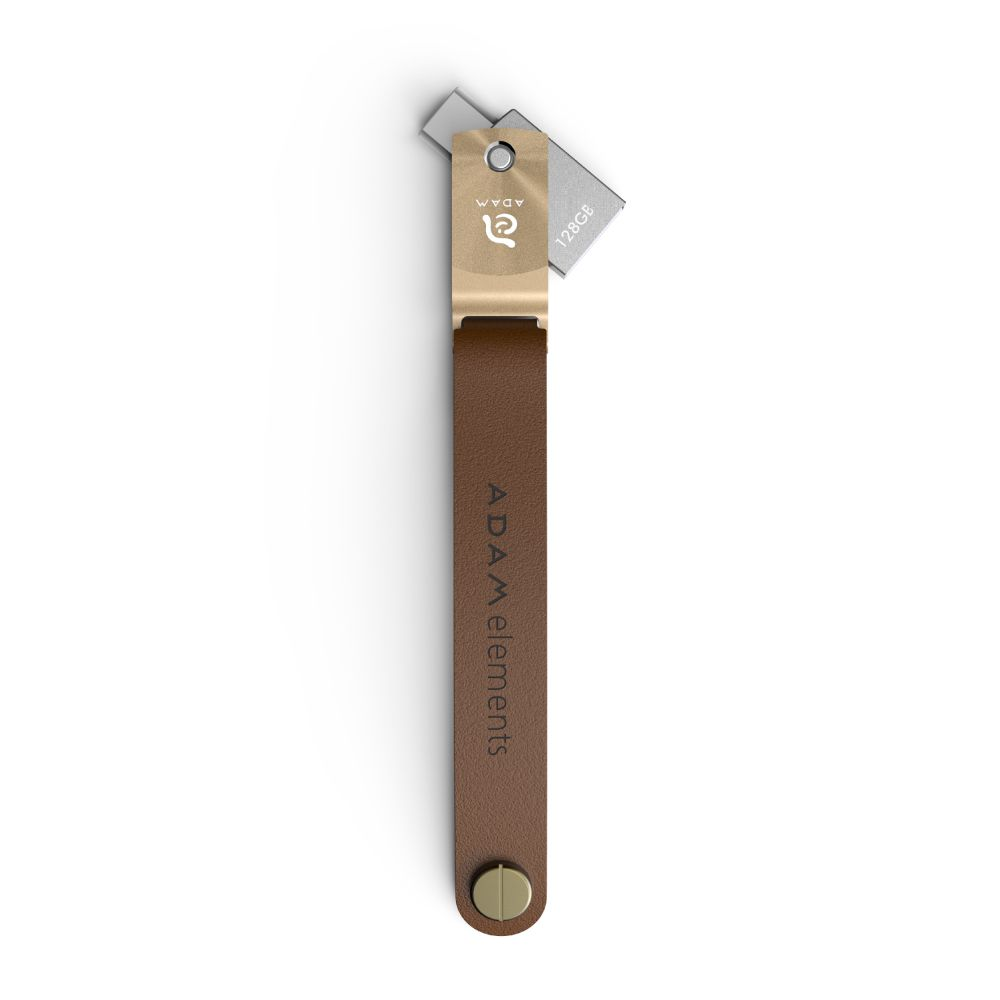 ROMA 128GB USB Type-C / USB 3.0 2 in 1 Flash Drive