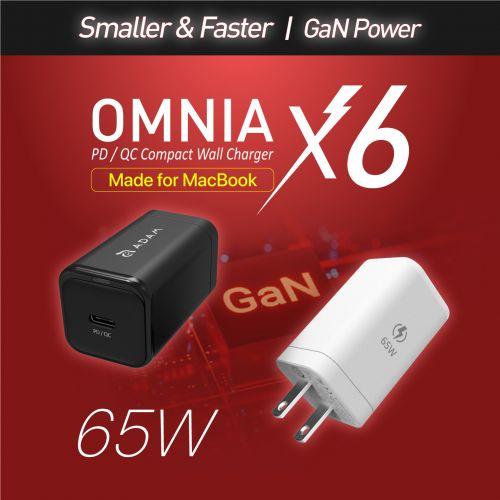 [Pre-Order] OMNIA X6 PD /...